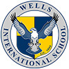 Wells International School Logo