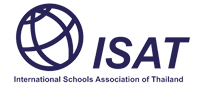 International Schools Association of Thailand (ISAT) Logo