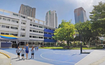 A Guide to Teaching at International Schools in Bangkok