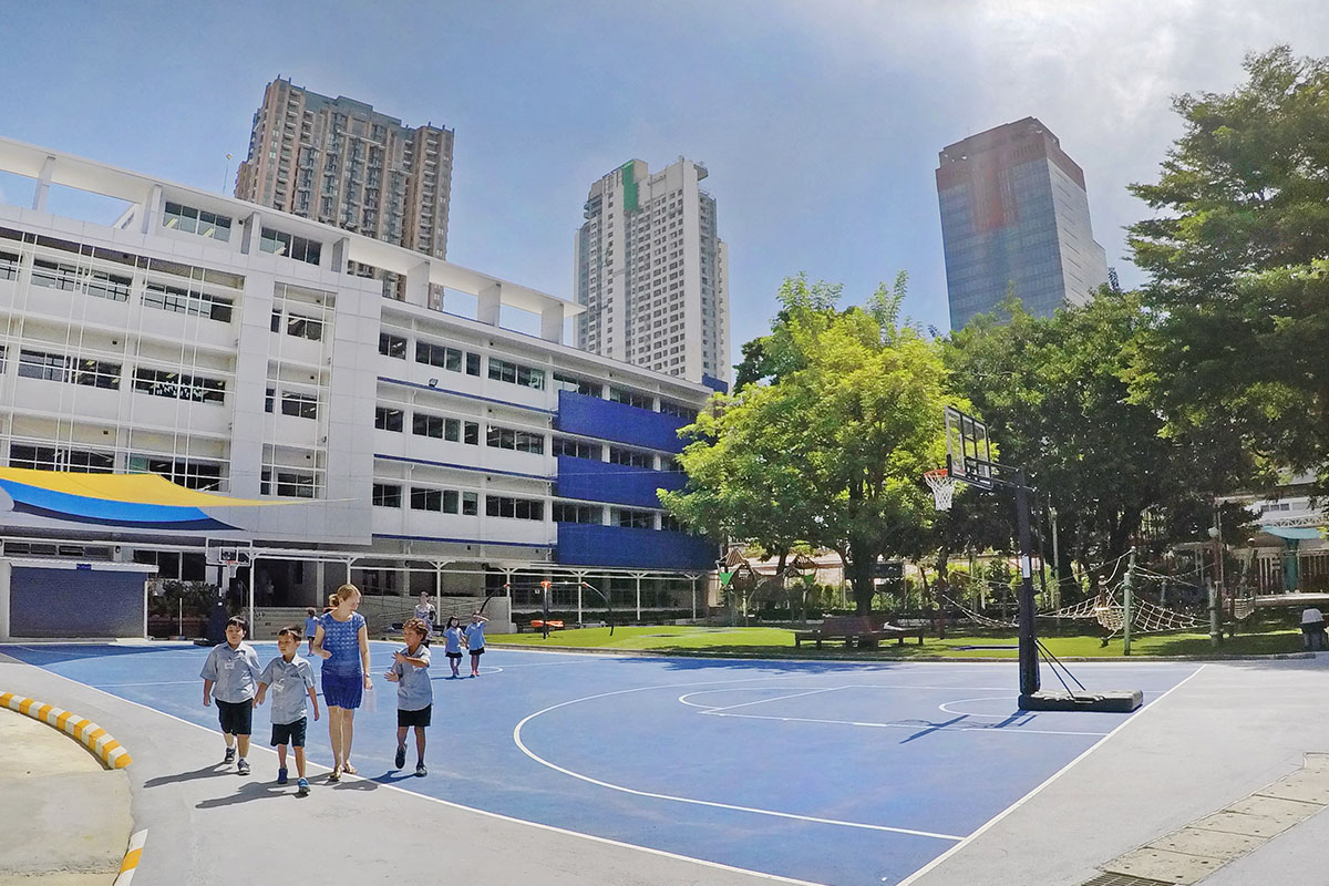 a guide to teaching in international schools in bangkok